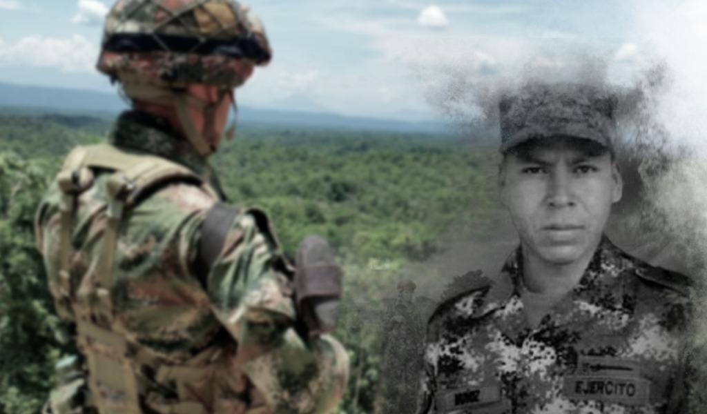 Disidencias de las Farc asesinan soldado en Cauca