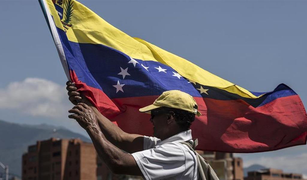 Noruega, diálogos, Venezuela, Maduro