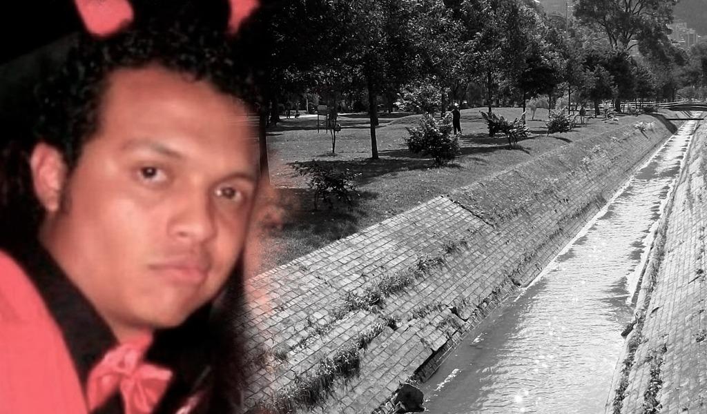 Fotos del cadáver de Colmenares indignan a su familia