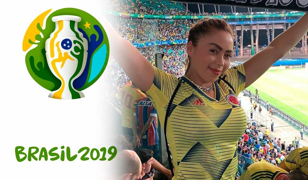 ¿Quién le paga el viaje a 'Epa Colombia' a la Copa América?