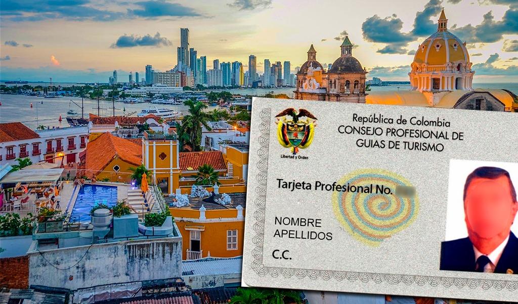 Guías turísticos de Cartagena sin licencia - Kienyke.com