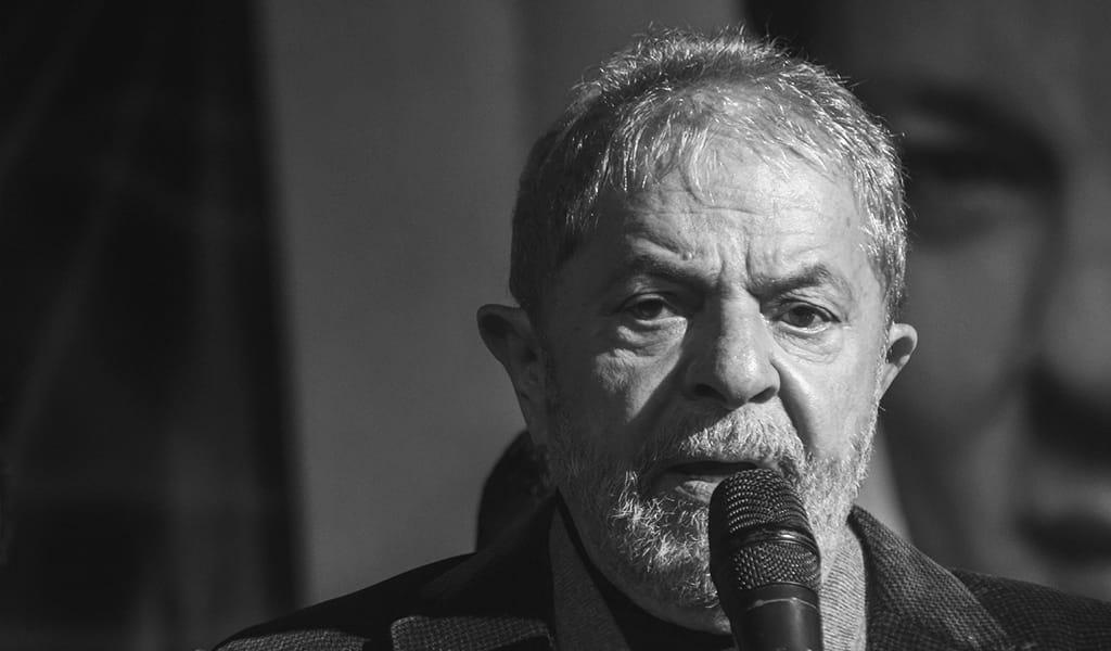 Niegan libertad provisional a Lula Da Silva