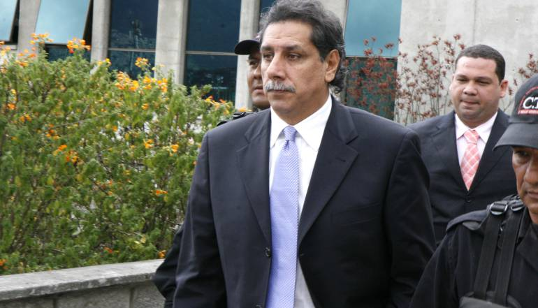 Nueva condena a exgobernador del Casanare por corrupción