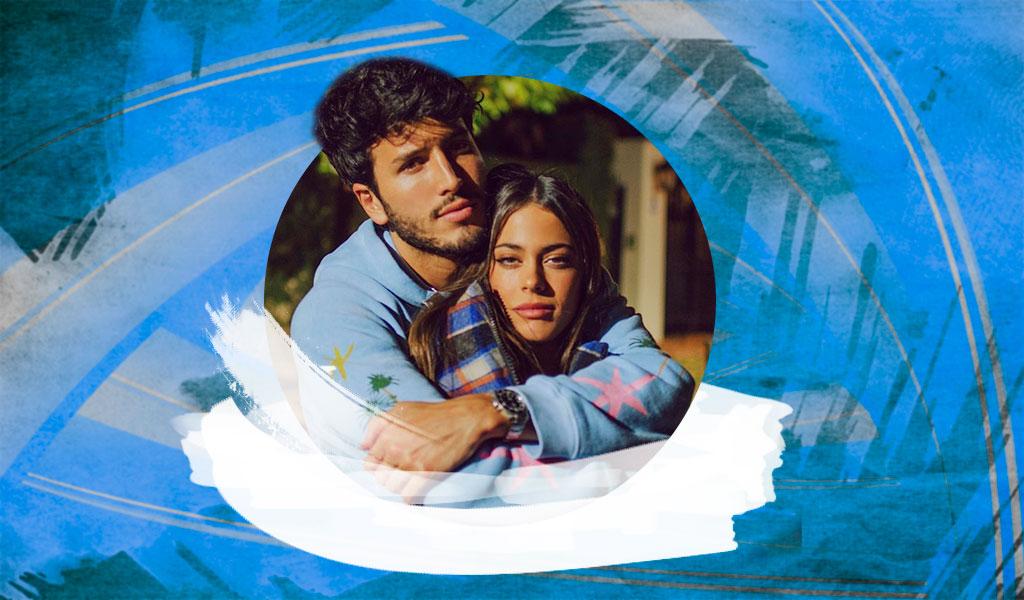 ¿Sebastián Yatra y Tini confirman su amor?