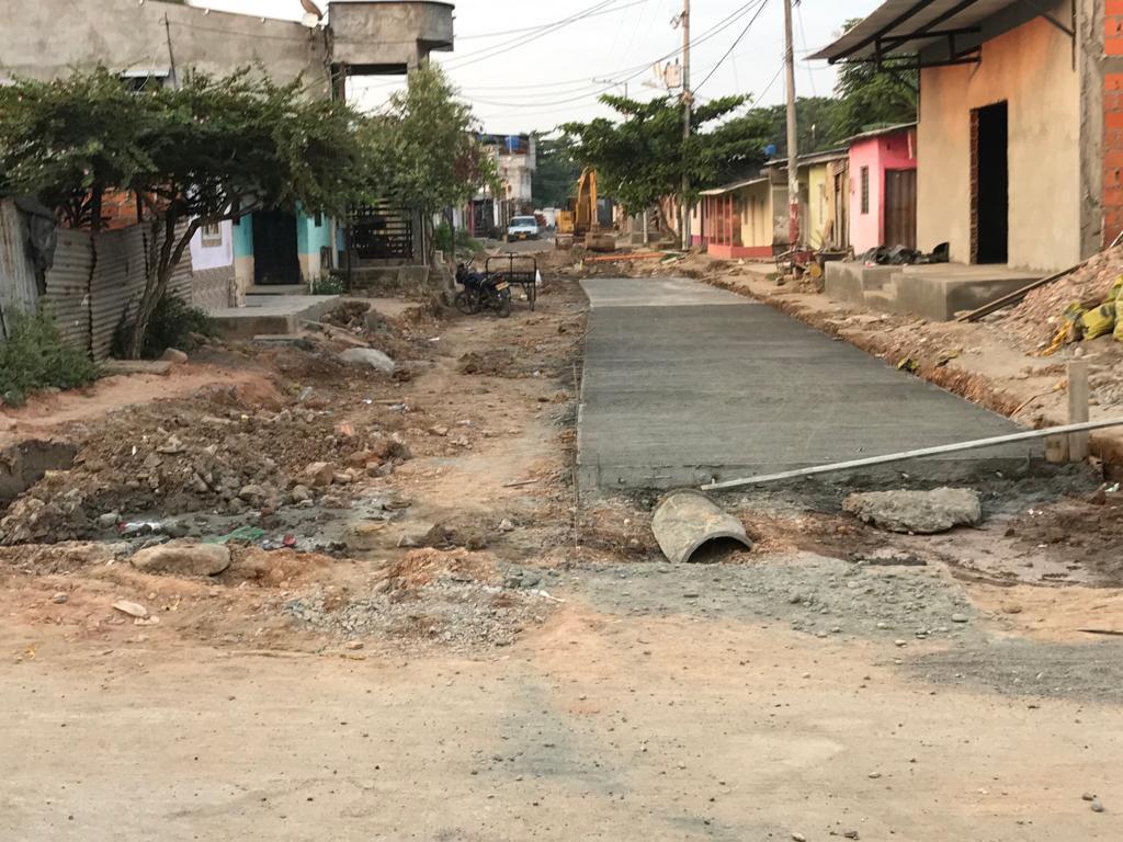 Denuncias por corrupción en Cantagallo, Bolívar