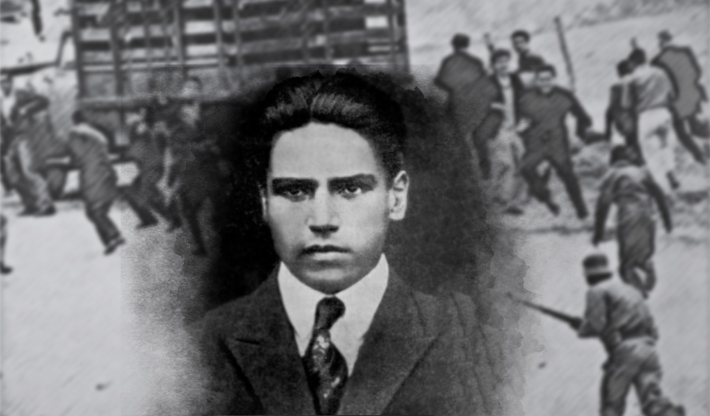colombia, Gonzalo Bravo, día del estudiante