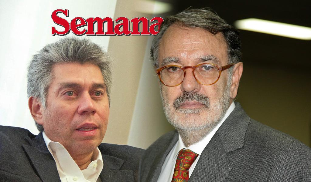 Revista Semana, medio, revista colombiana, Daniel Coronell