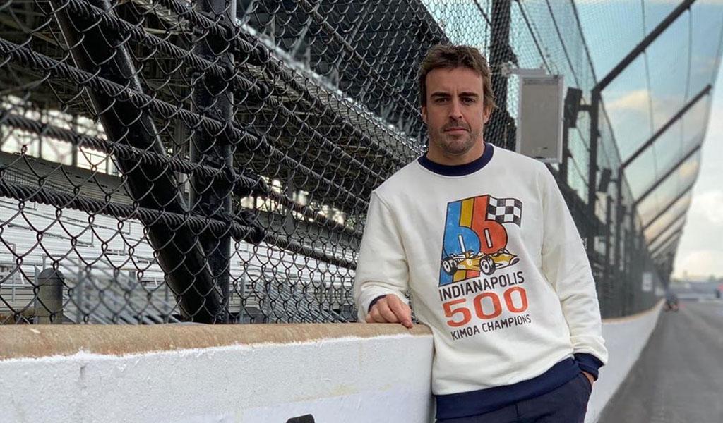 Fernando Alonso se corona en Le Mans