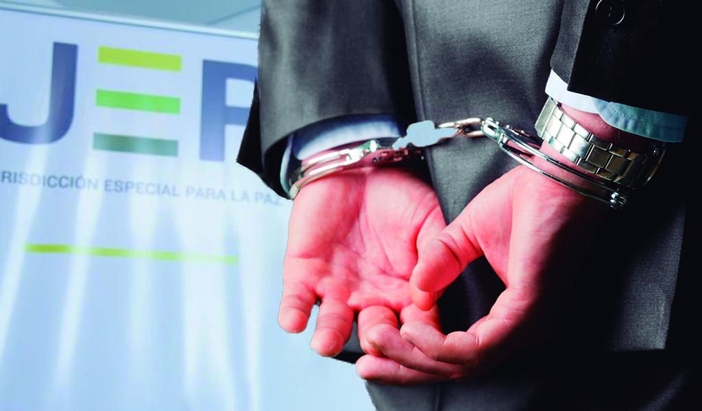 Jurisdicción Especial paz, Farc, Colombia, Ley Estatutaria, indultar, amnistiar