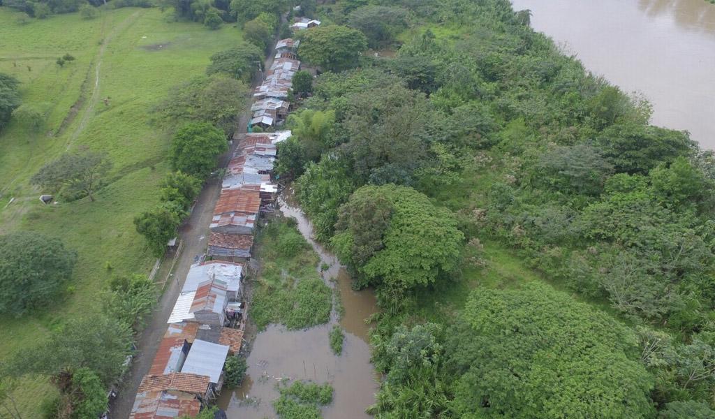 Estado de calamidad pública en Risaralda