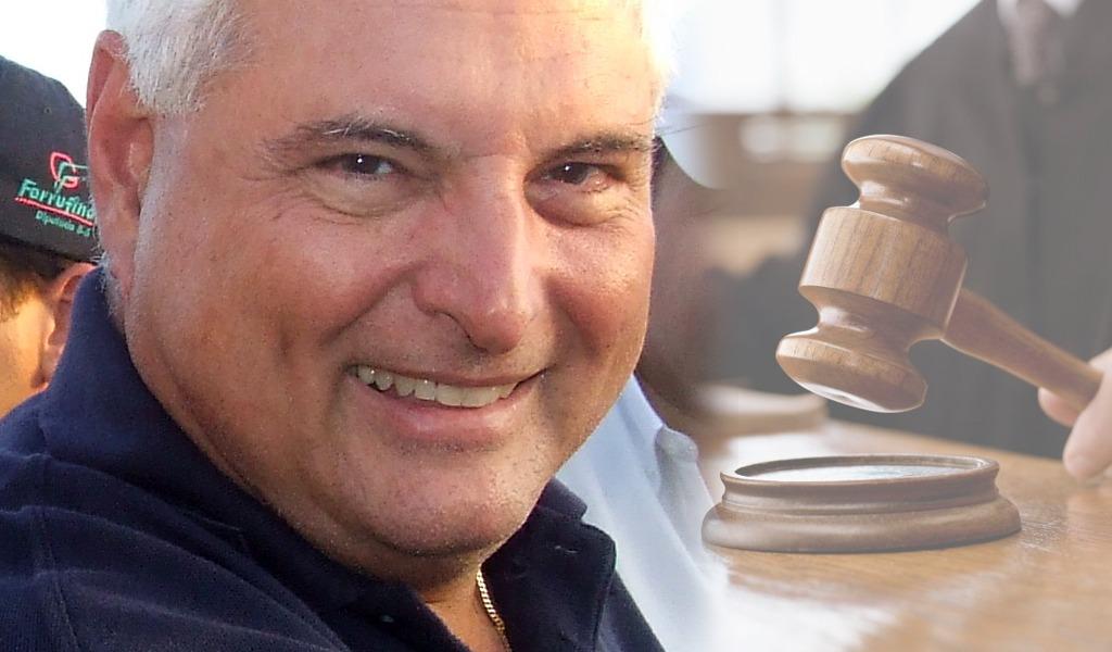 Decretan detención domiciliaria a Ricardo Martinelli