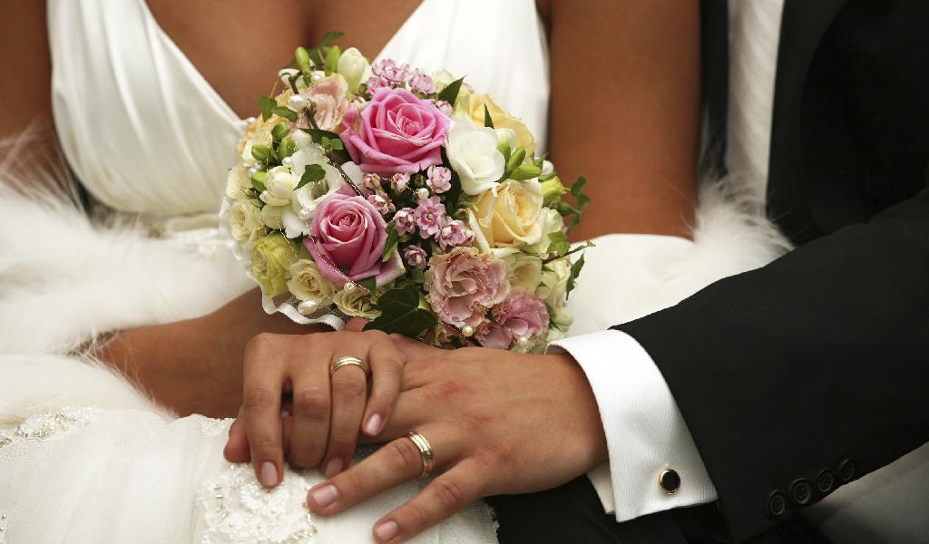 casarse, unión, bodas