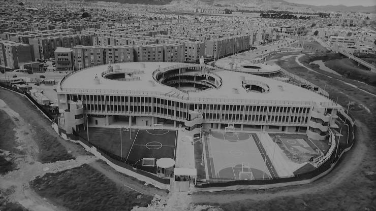Dos mil niños estudiarán en el nuevo megacolegio de Bosa