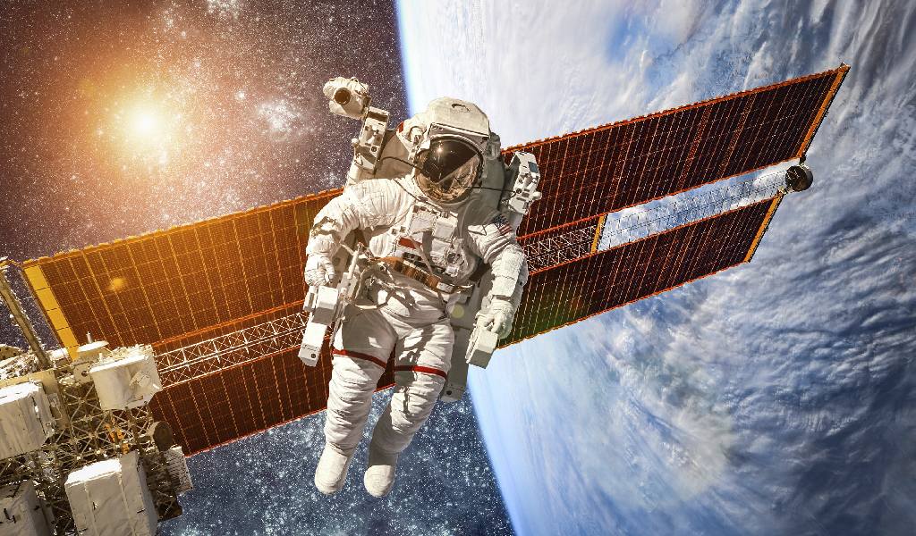 Se podrá visitar el espacio desde el 2020