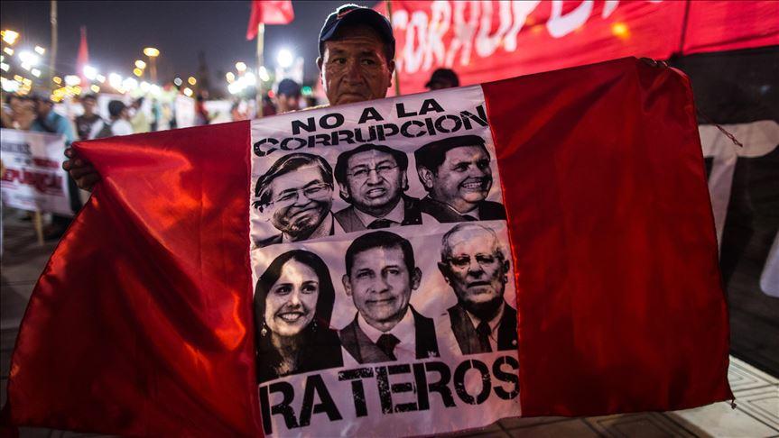 En Perú hasta Odebrecht coopera para encarcelar corruptos