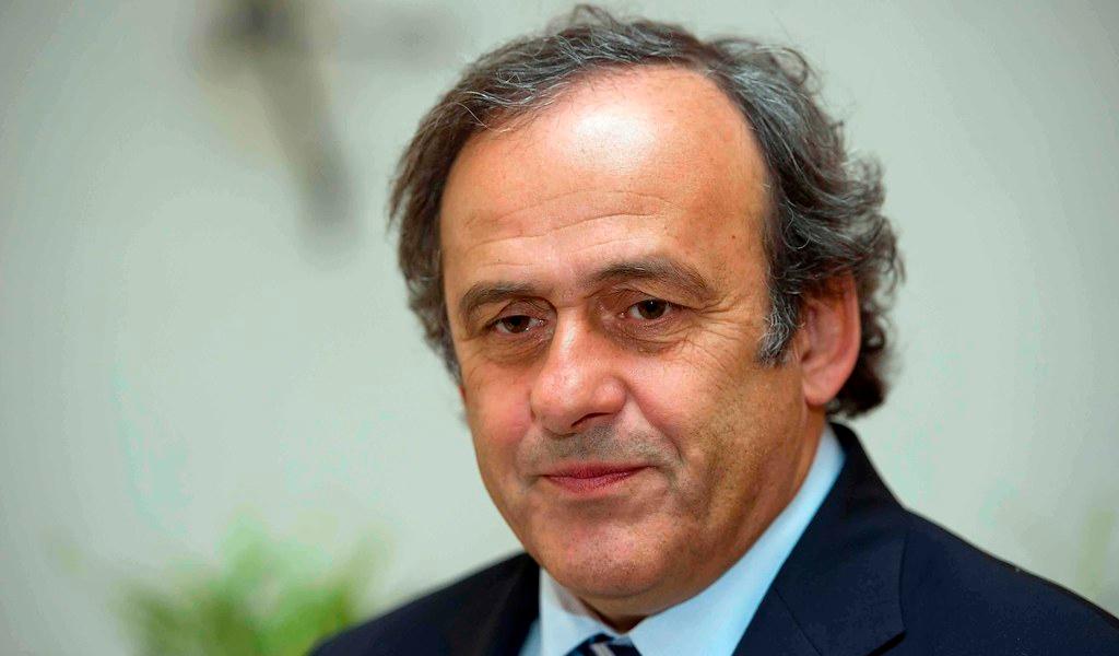 Platini es arrestado por dar el Mundial 2022 a Catar