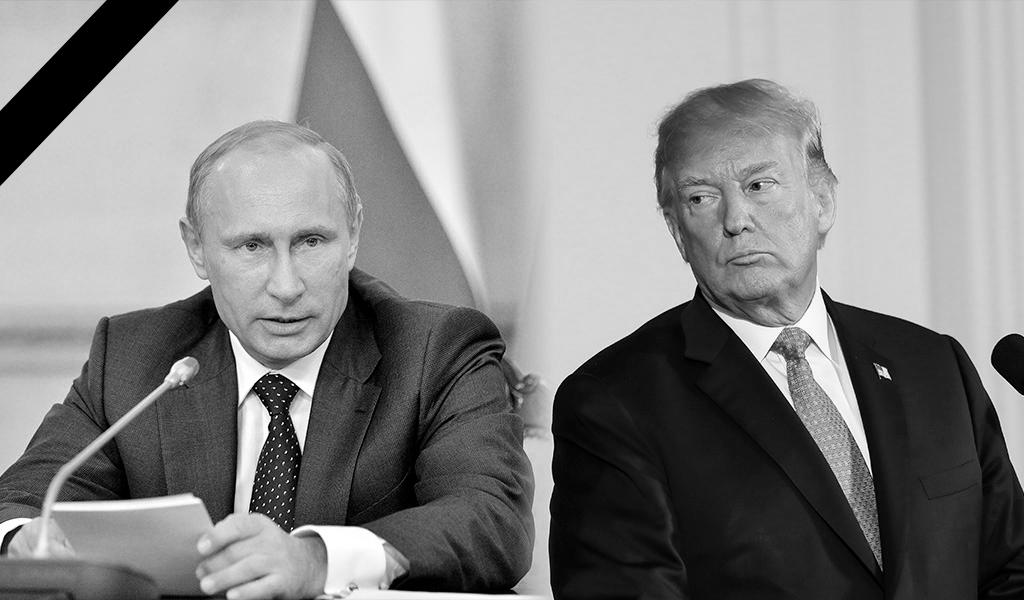 Trump y Putin podrían reunirse en la cumbre del G20