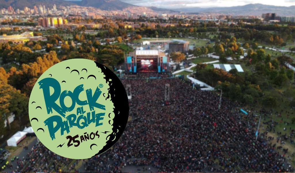 Las novedades de Rock al Parque 2019