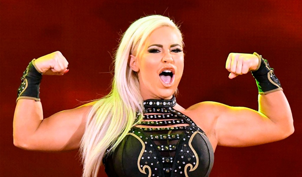 Sangrienta lesión en WWE Main Event