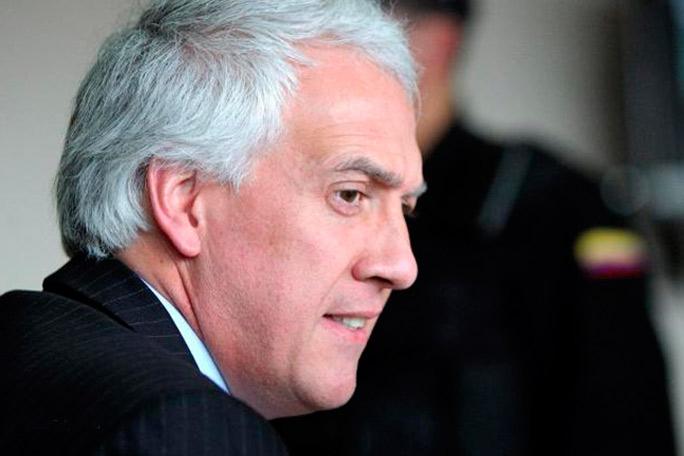Que el Estado le pida perdón: la solicitud de Samuel Moreno