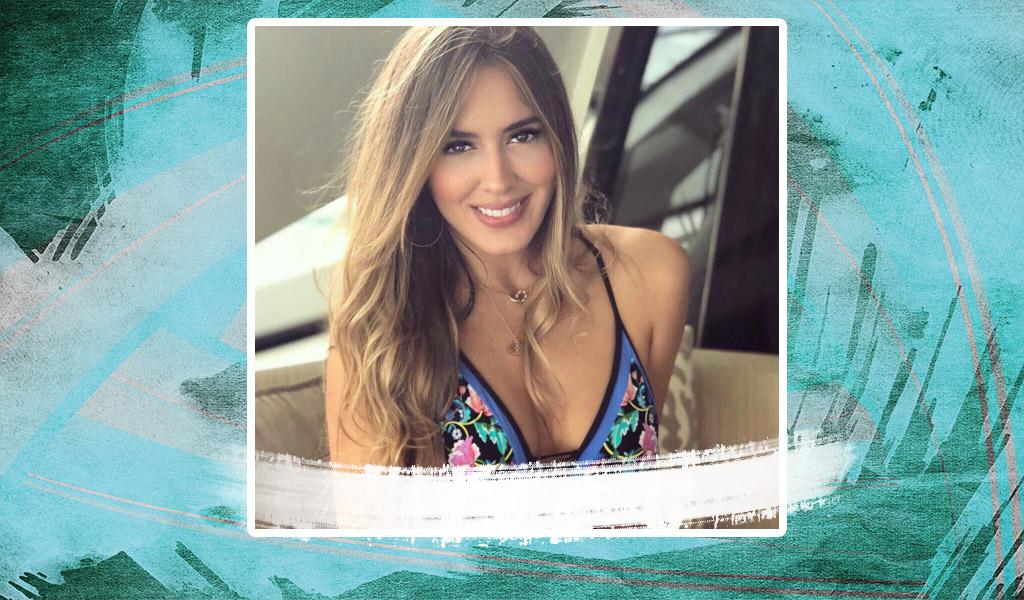 Shannon de Lima conquista el corazón de los colombianos