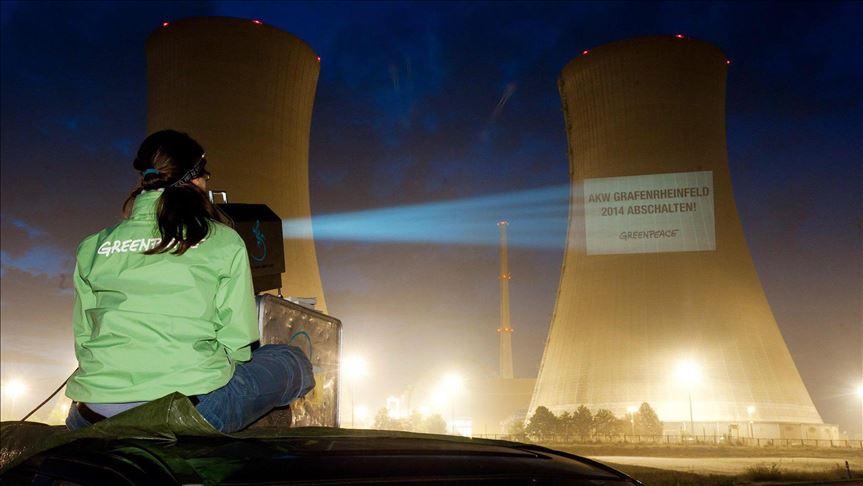 ¿Podemos dejar de lado la energía atómica?