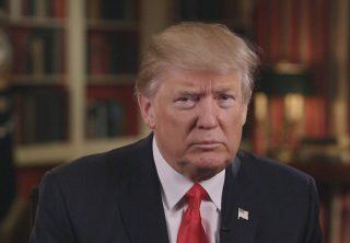 Piden que continúe impeachment contra Trump
