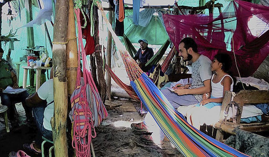 La música empodera a las comunidades indígenas de Arauca