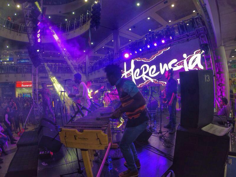 Espectáculos musicales gratuitos para festejar a Bogotá