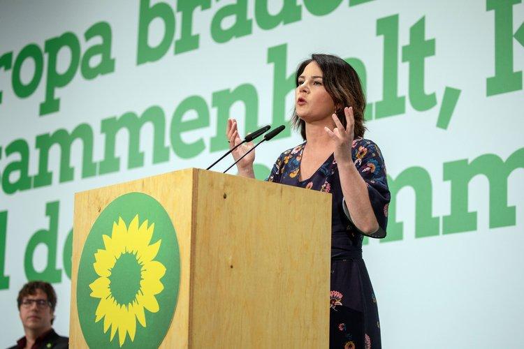 Los Verdes, la nueva esperanza política de Europa