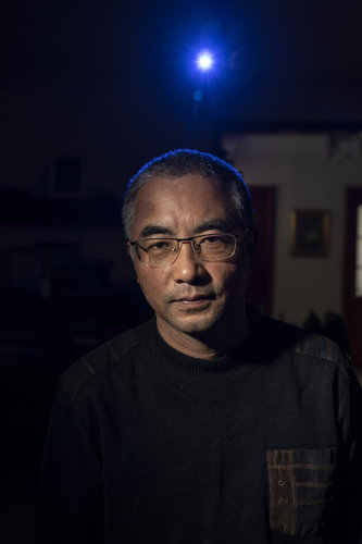 Pema Tseden ofrece una visión auténtica del Tíbet