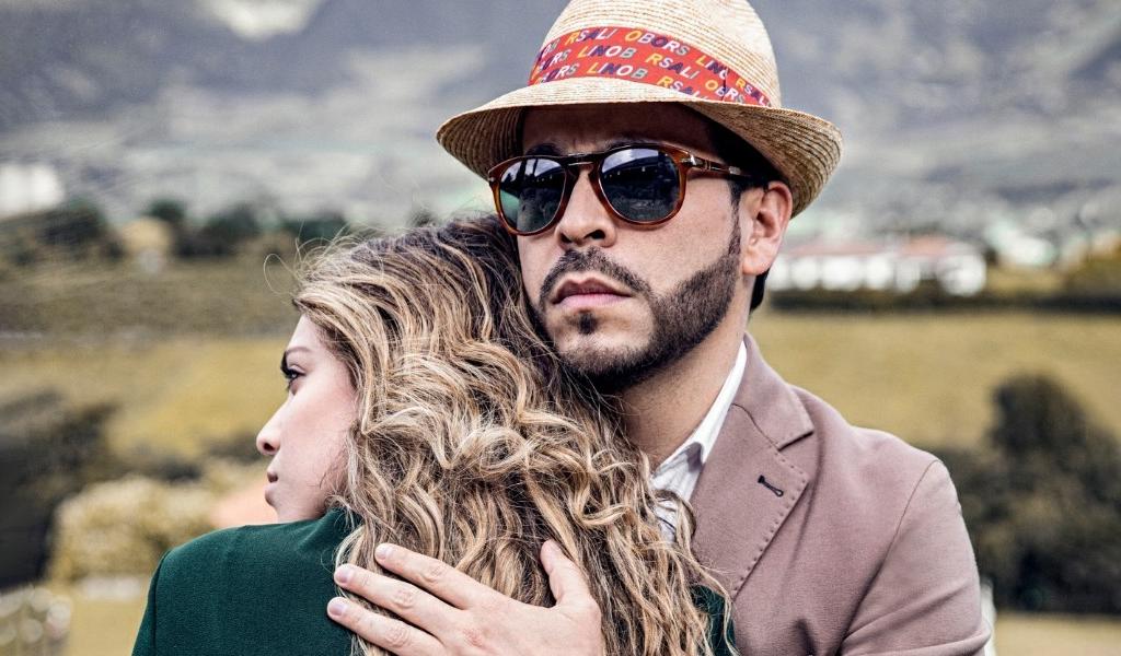 'Qué será', el nuevo sencillo de Abelardo De La Espriella