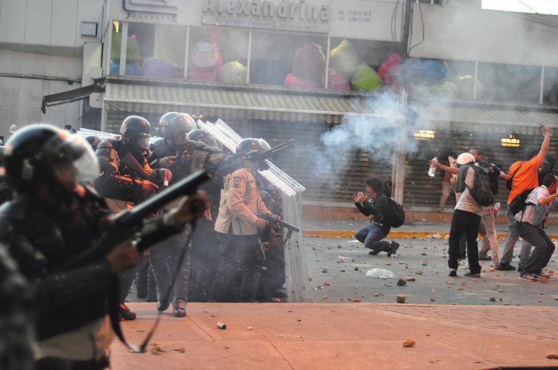 ONU confirmó denuncias contra Gobierno de Maduro