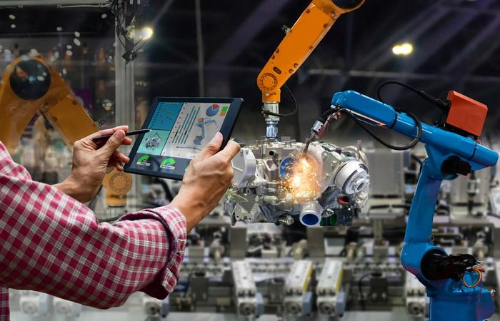 Producción industrial en Colombia creció 3,2 %