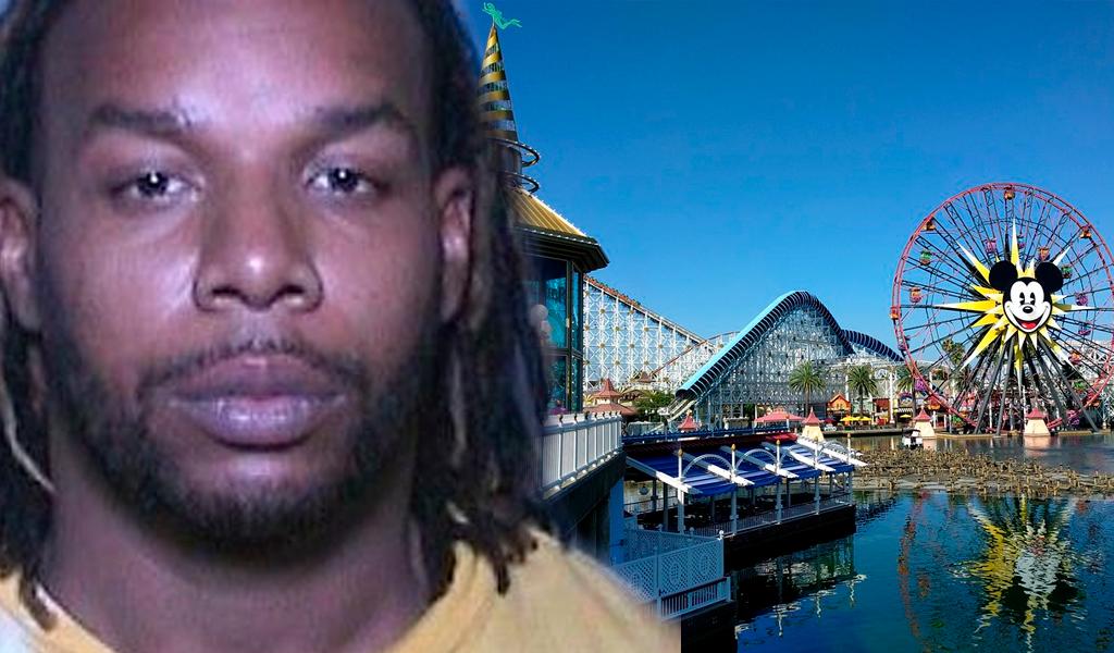 Podría pagar 7 años de cárcel por pelear en Disneyland