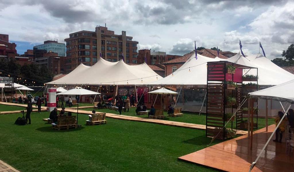 ¿Por qué asistir al Bogotá Audiovisual Market?