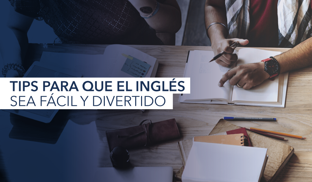 aprender inglés tips