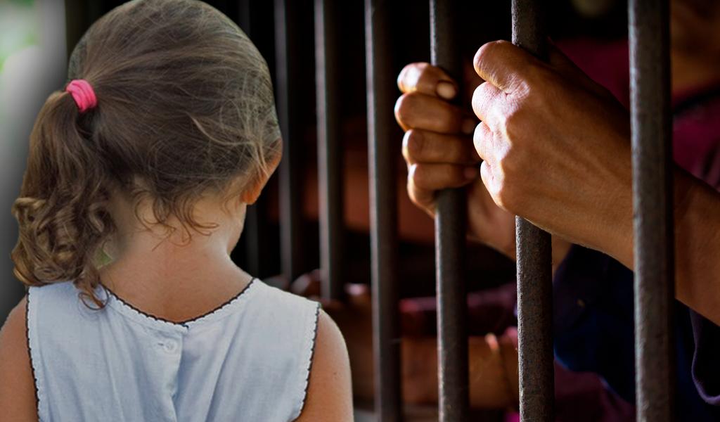 Avalan proyecto de cadena perpetua para violadores
