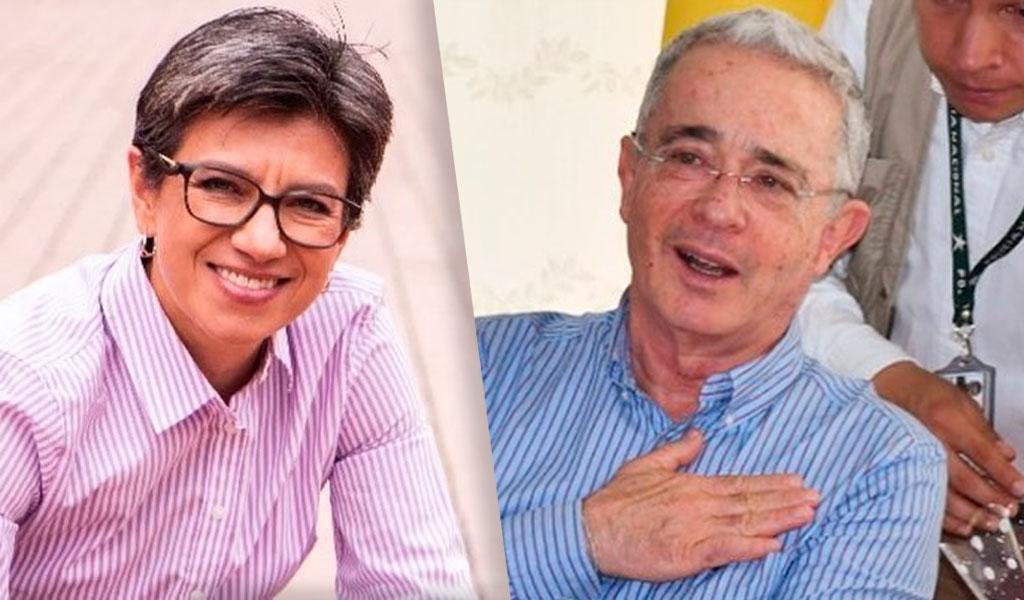 Uribe perdió tutela por afectación al buen nombre