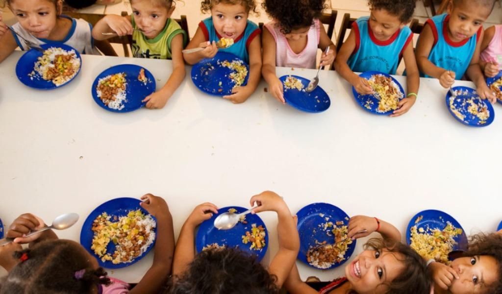 En Colombia, el 4,8% de la población sufre de hambre