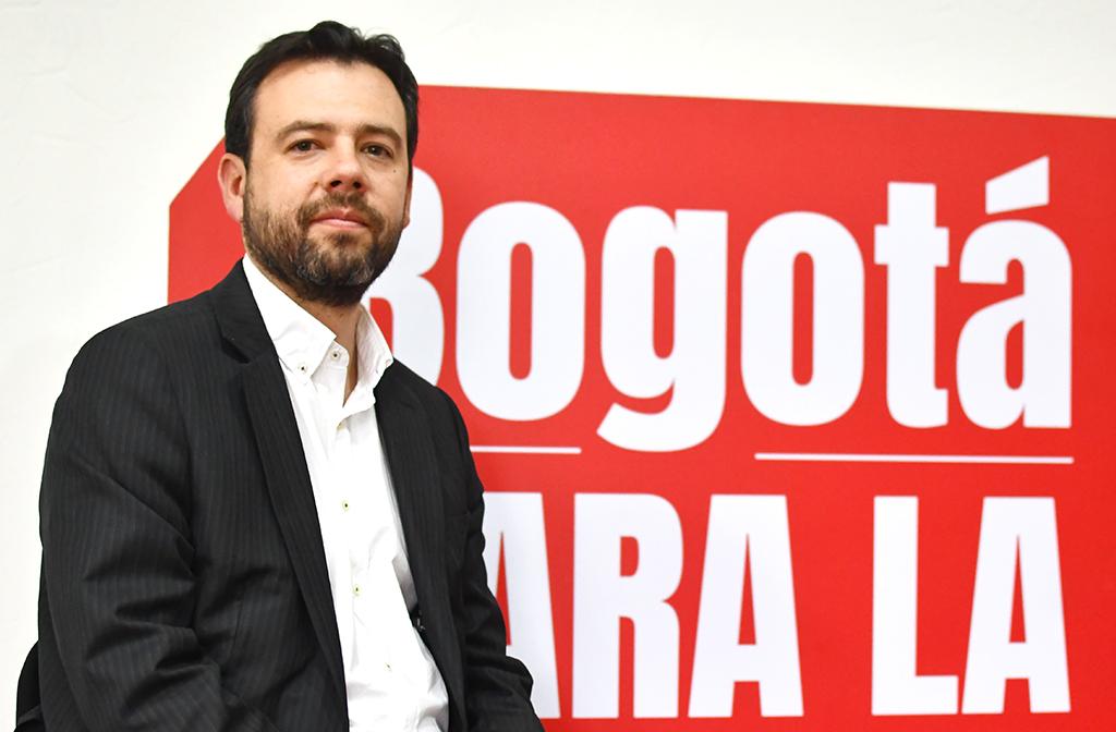 ¿Qué propone Carlos Fernando Galán para Bogotá?