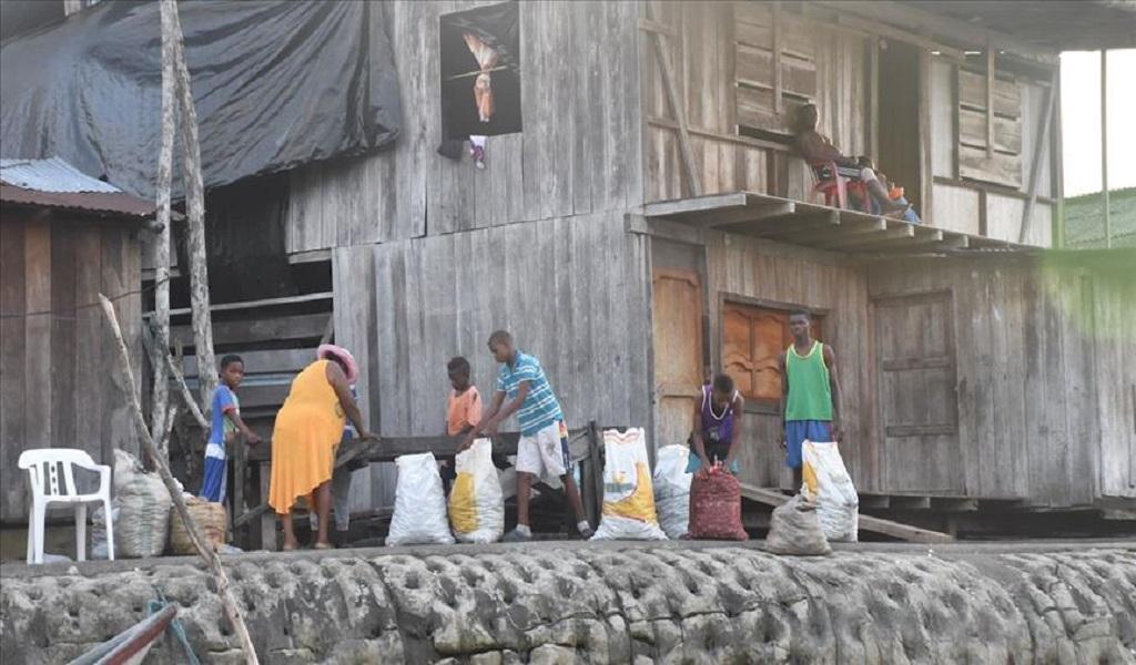 El 19,6% de los colombianos vive en pobreza multidimensional