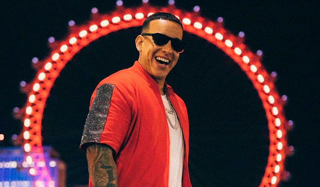 Así lucía Daddy Yankeeen sus inicios en la música