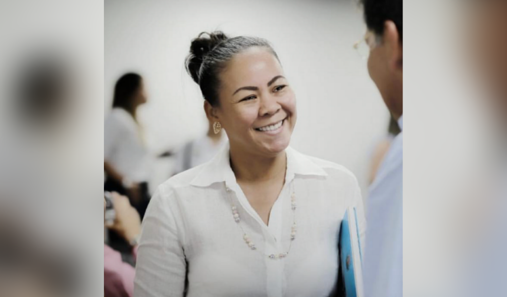 Procurador de Cartagena recusado por proceso de Yolanda Wong