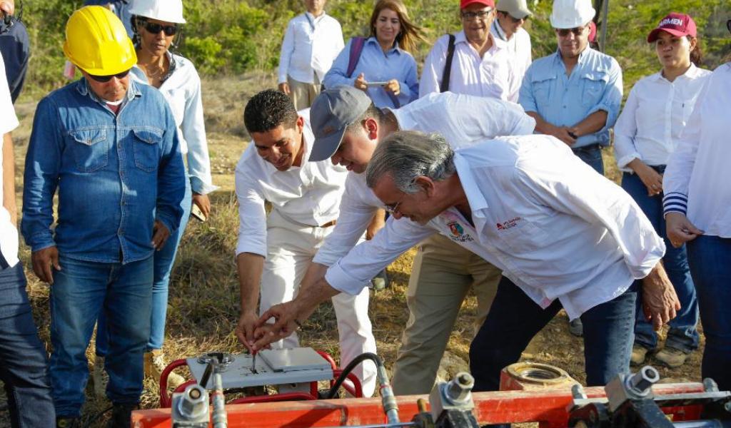Puerto Colombia tendrá megatanque de agua