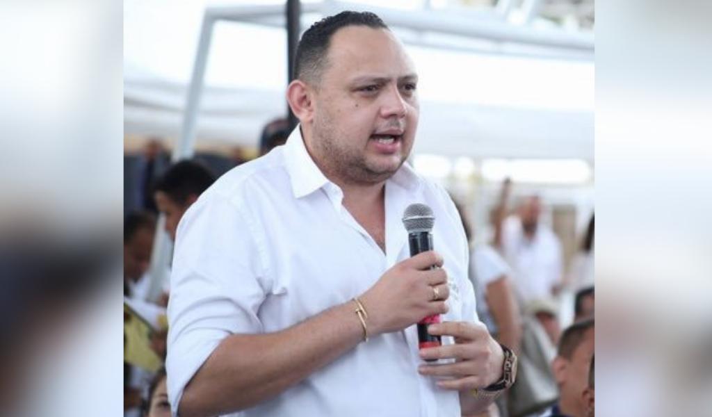 Suspenden por tres meses a alcalde de Tierralta, Córdoba