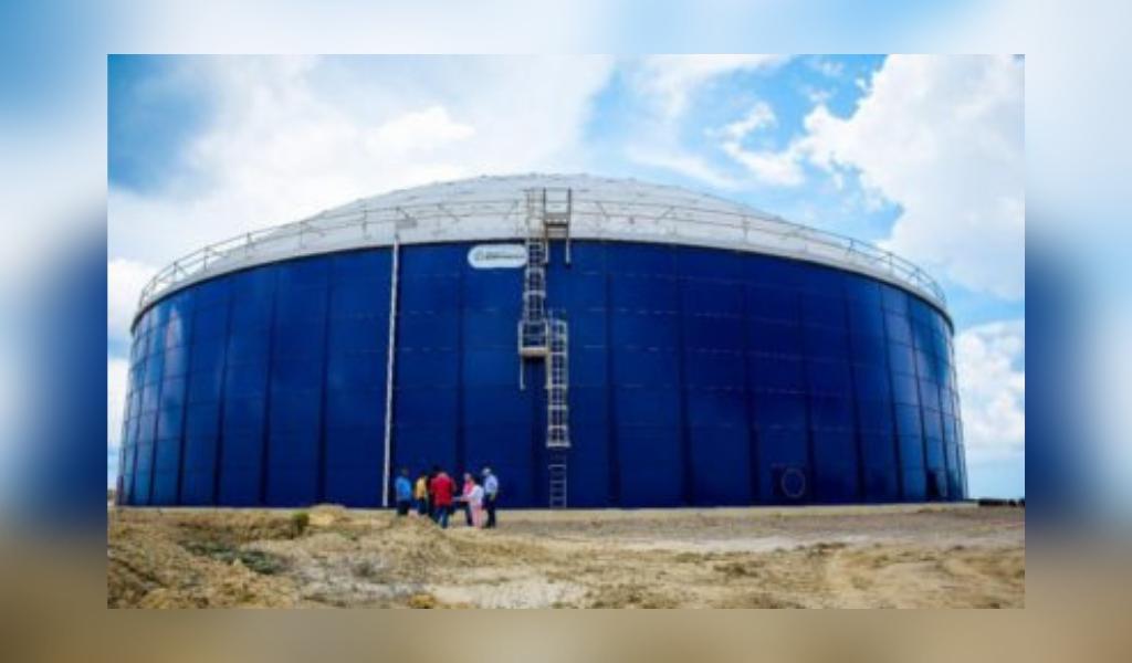 En Barranquilla 22 barrios estarán sin agua