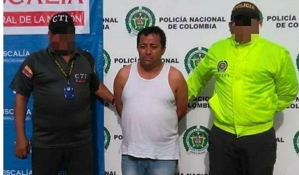 Judicializado estafador ambiental en Caquetá