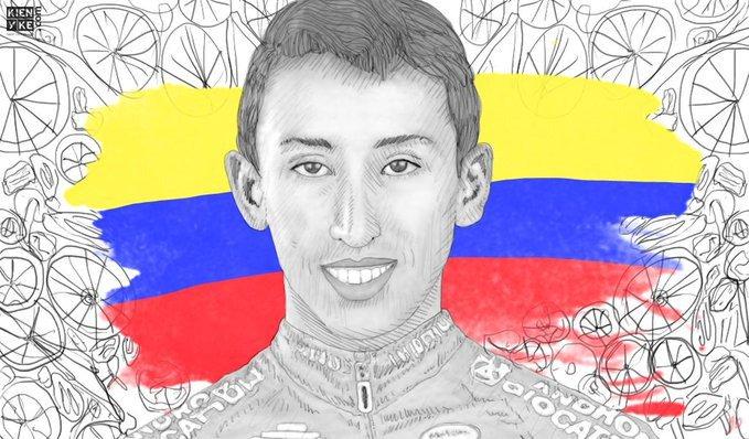 Egan Bernal, Tour de Francia