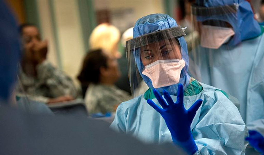 Brote de ébola causa emergencia de salud mundial